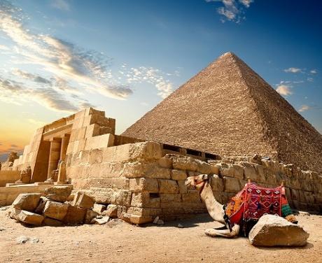 AI CẬP (CAIRO -...